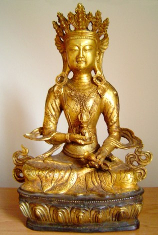vaajrasattva Tibetan Buddhist retreat north Wales